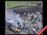 Rusya'da yolcu uçağı düştü: En az 50 ölü