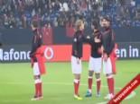 Türkiye Almanya (7-2) Maçı Özeti