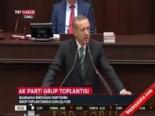 Başbakan Erdoğan: Nejat Uygur Ve Aytunç Altındal'a Rahmet Diliyorum