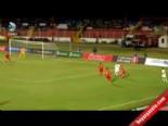 Türkiye 1 - 1 Belarus Gol:Vitali Radzionau