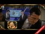 Beyaz Show - Burcu Esmersoy NTVspor 'Spor Gecesi' Skeci