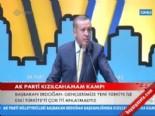 Başbakan Recep Tayyip Erdoğan'ın 21. İstişare ve Değerlendirme Toplantısı'ndaki açıklamaları (4)
