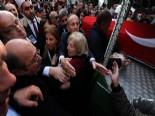 Nejat Uygur'un Cenaze Töreni