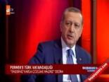 Başbakan Erdoğan'dan Türkiye Kürdistanı Eleştirisi