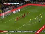 İsveç Portekiz: 2-3 Maçın Özeti (Cristiano Ronaldo & Zlatan Ibrahimovic)