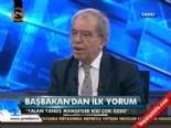 Karakaya: Fethullah Gülen, Başbakan'dan Özür Dilemeli