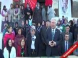 CHPden Başörtülü Belediye Başkan Adayı