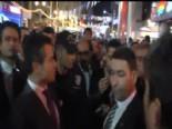 Trabzonlu Vatandaştan Suat Kılıç'a Şike Sorusu