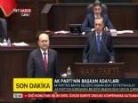 2014 AK Parti Bartın Belediye Başkan Adayı Seyfettin Kalay