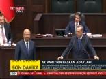 2014 AK Parti Afyonkarahisar Belediye Başkan Adayı Burhanettin Çoban