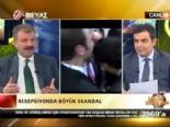 AK Partili Oktay Saral'dan CHP'li Kamer Genç'e: 'Hayvan, şerefsiz, alçak'