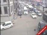 Erzurum'da Trafik Kazaları Mobesede