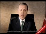 Expo 2020'de Başbakan Erdoğan'ın Görüntülü Mesajı