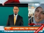 Sibel Eraslan: Kamer Genç'in Saldırısı Edepsizlik