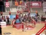 Galatasaray Olimpiakos Maçı Kavga Anı (Bonsu-Begic Kavgası)