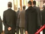 Mısır'ın Ankara Büyükelçisi Ülkesine Gidiyor
