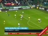 Legia Varşova Lazio: 0-2 Maç Özeti