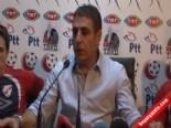 Mersin İdmanyurdu 0 - 0 Boluspor (PTT 1. Lig)