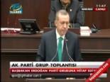 Başbakan Erdoğan: Kızların Ve Erkeklerin Devletin Yurtlarında Karışık Kalmasına Müsaade Etmiyoruz