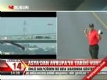turk hava yollari - Tiger Woodstan Tarihi Vuruş