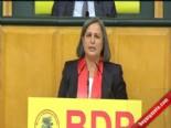 BDPden başörtüsü açıklaması