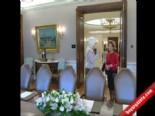Hayrünnisa Gül Ve Kraliçe Sonja Çocuklarla Bir Araya Geldi