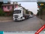 Adanada Bir TIR Dolusu Bomba ve Mühimmat Ele Geçirildi!