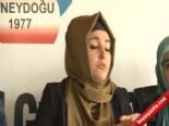 İşte Diyarbakır'ın İlk Başörtülü Belediye Başkan Aday Adayı