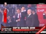 CHP'li Adnan Keskin Sahnede Yere Böyle Düştü