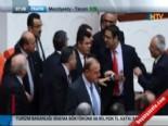 MHP-BDP Arasında Kürdistan İfadesi Kavga Çıkardı