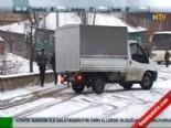 Karda Güvenli Sürüş Teknikleri (Aracınız Kışa Hazır Mı?)