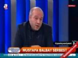 Salih Tuna: Başbakan'ı İhanet İle Suçlayan Samanyolu TV'deki Şefkat Tepe Dizisine Sert Tepki!