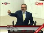 BDP'li Sırrı Sakık'ın bu sözleri Meclis'i karıştırdı