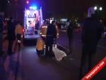 Başkentte Trafik Kazası 1 Ölü - ANKARA