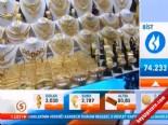 Güncel Altın Fiyatları Yorum (Çeyrek Altın ve Dolar Ne Kadar Oldu?) 10 Aralık 2013