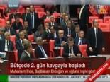 AK Parti'li Zeyid Aslan İle CHP'li Muharrem İnce Tartışması