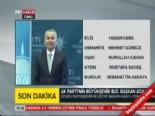 2014 AK Parti Denizli Belediye Başkan Adayı Osman Zolan