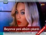 Beyonce Yeni Albüm Çıkardı 2013-2014