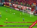 Galatasaray Ve Trabzonspor'un Rakipleri Belli Oluyor (16.12.2013)