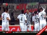 Kasımpaşa Beşiktaş Maçında Taraftar Manuel Fernandes'e Saldırdı (15 Kasım 2013)