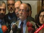 BDP'li Ve HDP'li Milletvekilleri Tutuklu Milletvekilleri İçin Açlık Grevi Başlattı
