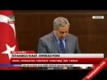 Başbakan Yardımcısı Bülent Arınç Gazetecilerin Sorularını Cevapladı