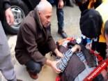 Kamyonun Altında Kalan Kız Öldü, Dedesi Ağır Yaralandı - SAKARYA