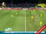 Bucaspor Antalyaspor: 0-1 Maç Özeti