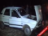 Trafik Kazası 1 Ölü - AMASYA