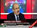 Hüseyin Çelik: Operasyonu Başbakan Erdoğan TV'den Öğrendi