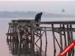 Sapanca Gölünde erkek cesedi bulundu - SAKARYA