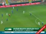 Akhisar Belediyespor Kayseri Erciyesspor: 1-0 Maç Özeti