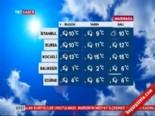 İl İl Hava Durumu Raporu - 12 Aralık 2013 (Ankara, İstanbul, İzmir, Bolu)
