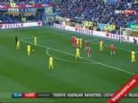 Villarreal Sevilla: 1-2 Maç Özeti
